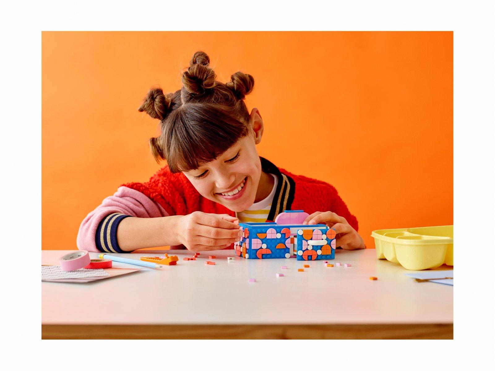 LEGO 41907 Organizer na biurko
