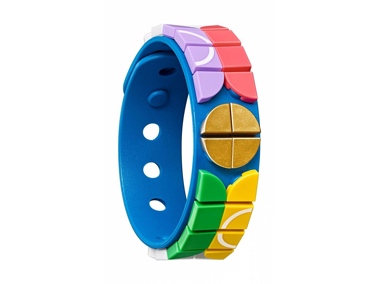 LEGO DOTS 41911 Bransoletka sportowa
