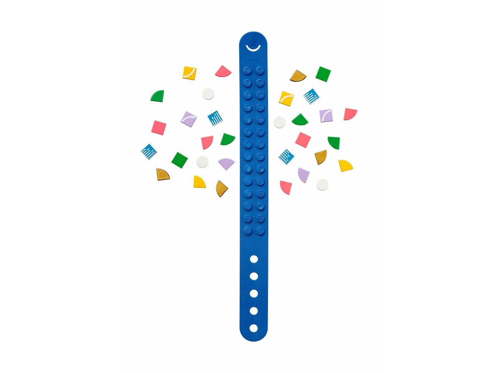 LEGO DOTS™ 41911 Bransoletka sportowa