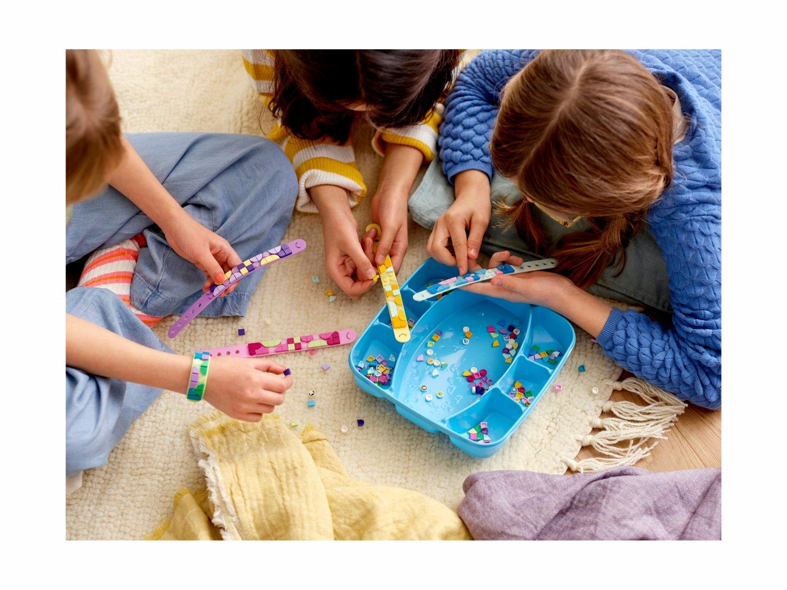 LEGO DOTS™ 41913 Megazestaw bransoletek