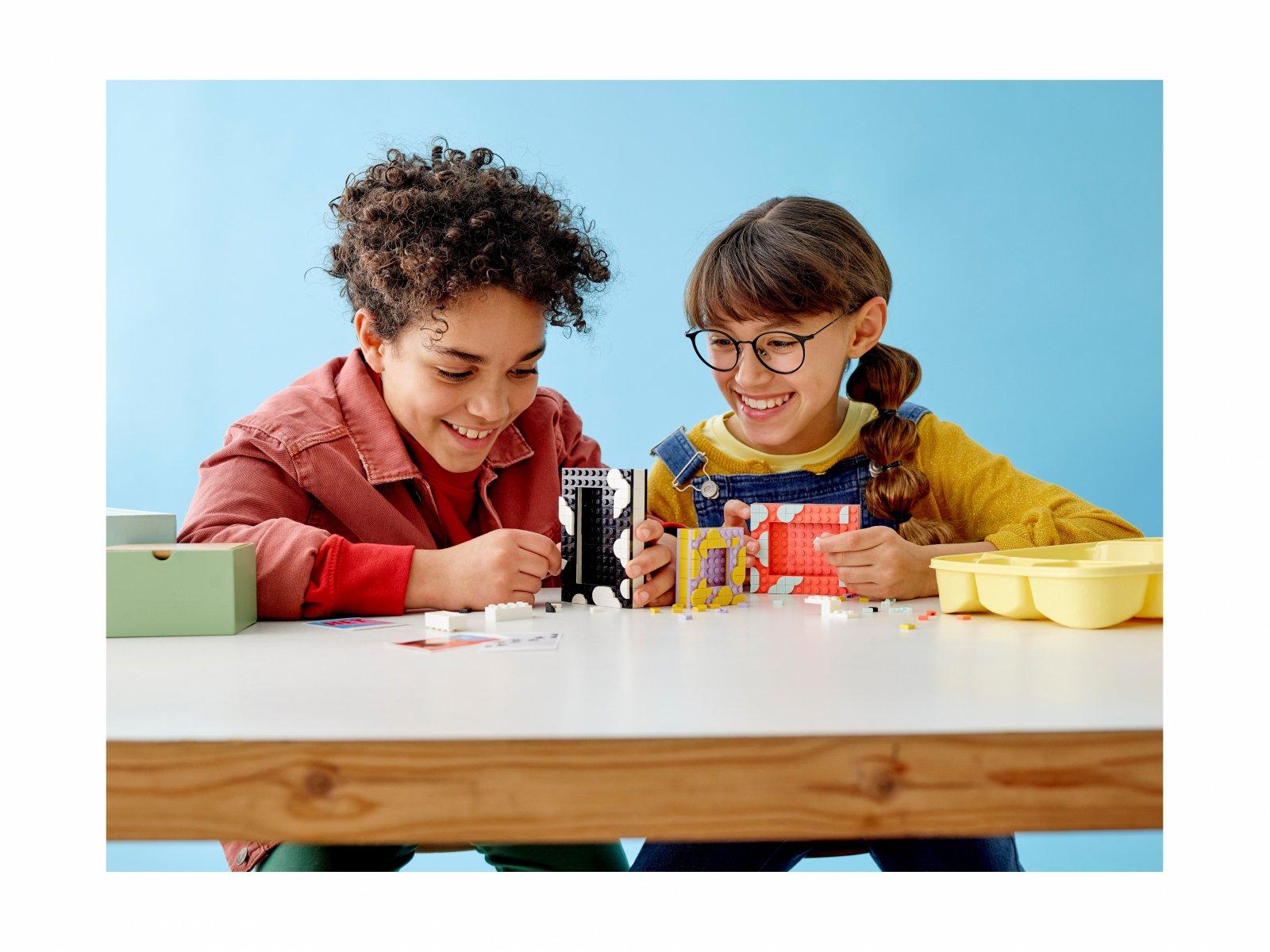 LEGO DOTS 41914 Kreatywne ramki na zdjęcia