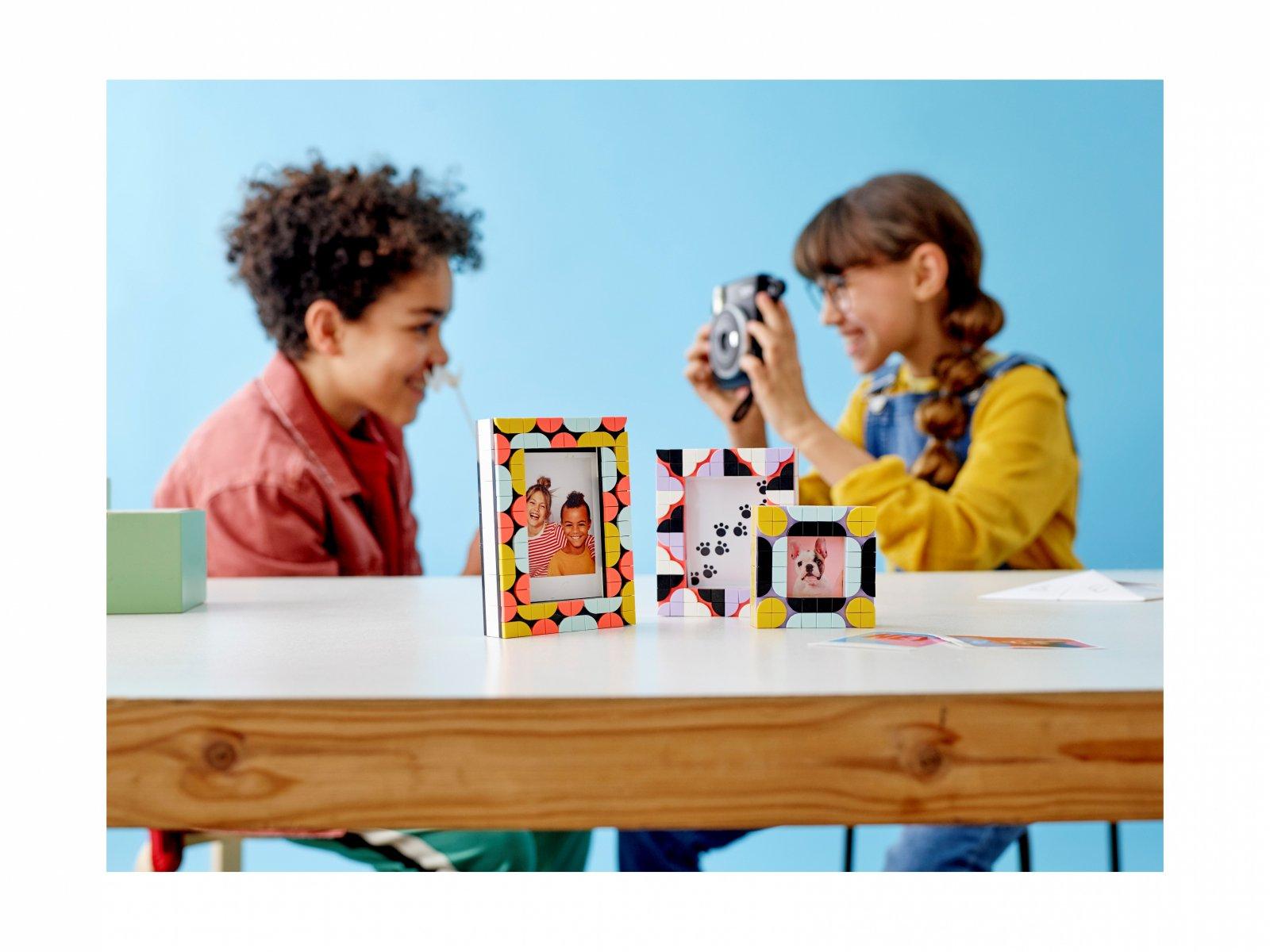 LEGO 41914 Kreatywne ramki na zdjęcia