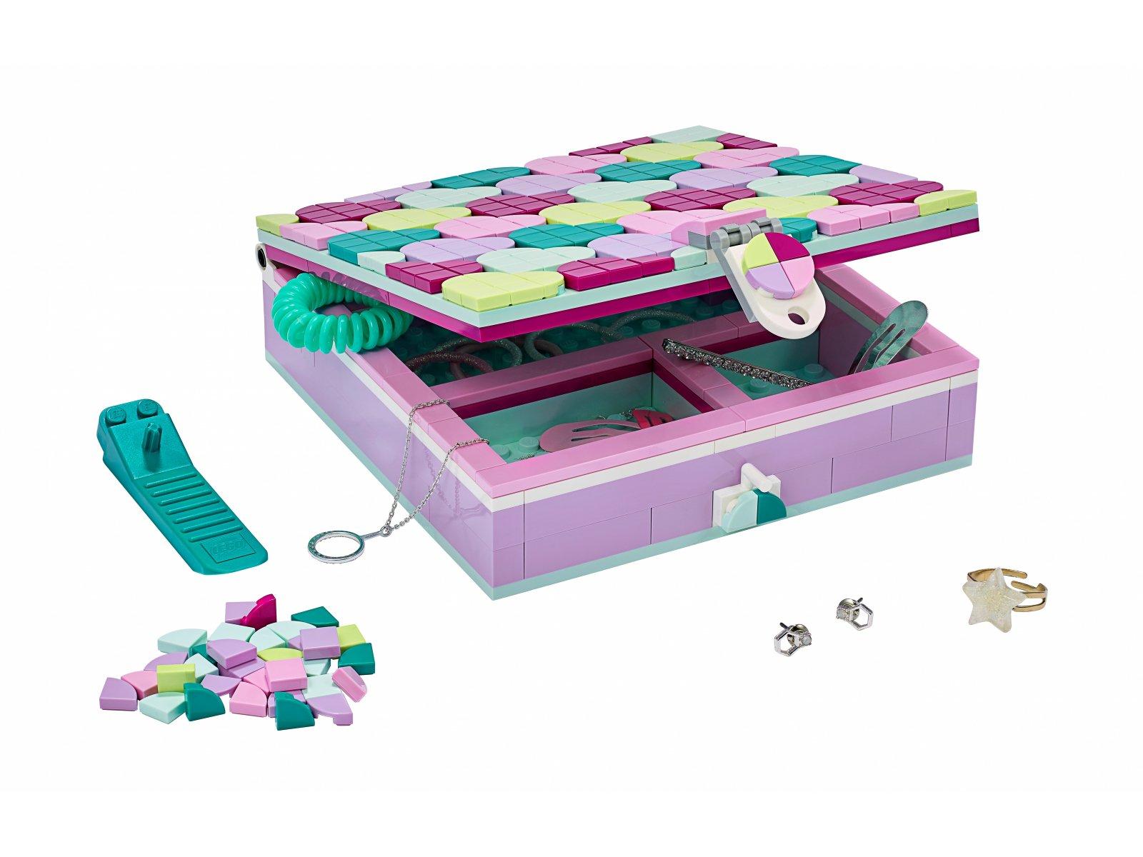 LEGO DOTS™ 41915 Szkatułka na biżuterię
