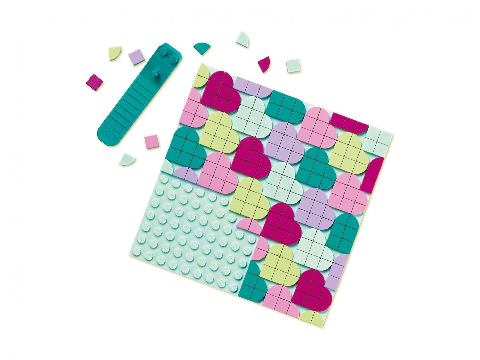 LEGO DOTS™ Szkatułka na biżuterię 41915