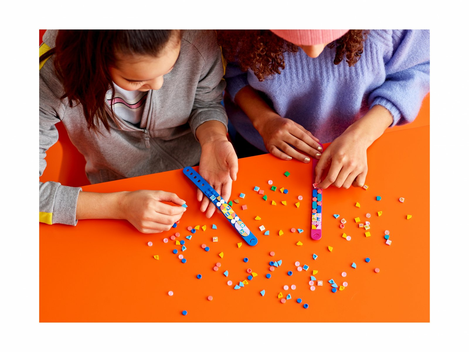 LEGO DOTS™ 41916 Dodatki DOTS - seria 2