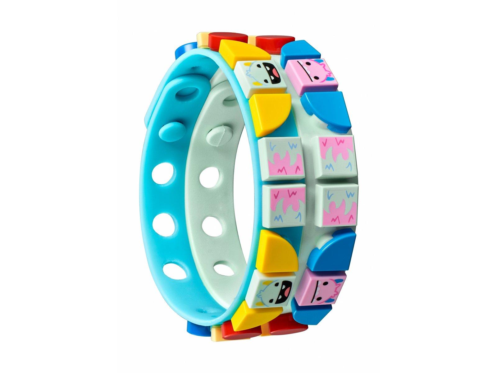 LEGO DOTS™ 41923 Bransoletki z potworkami