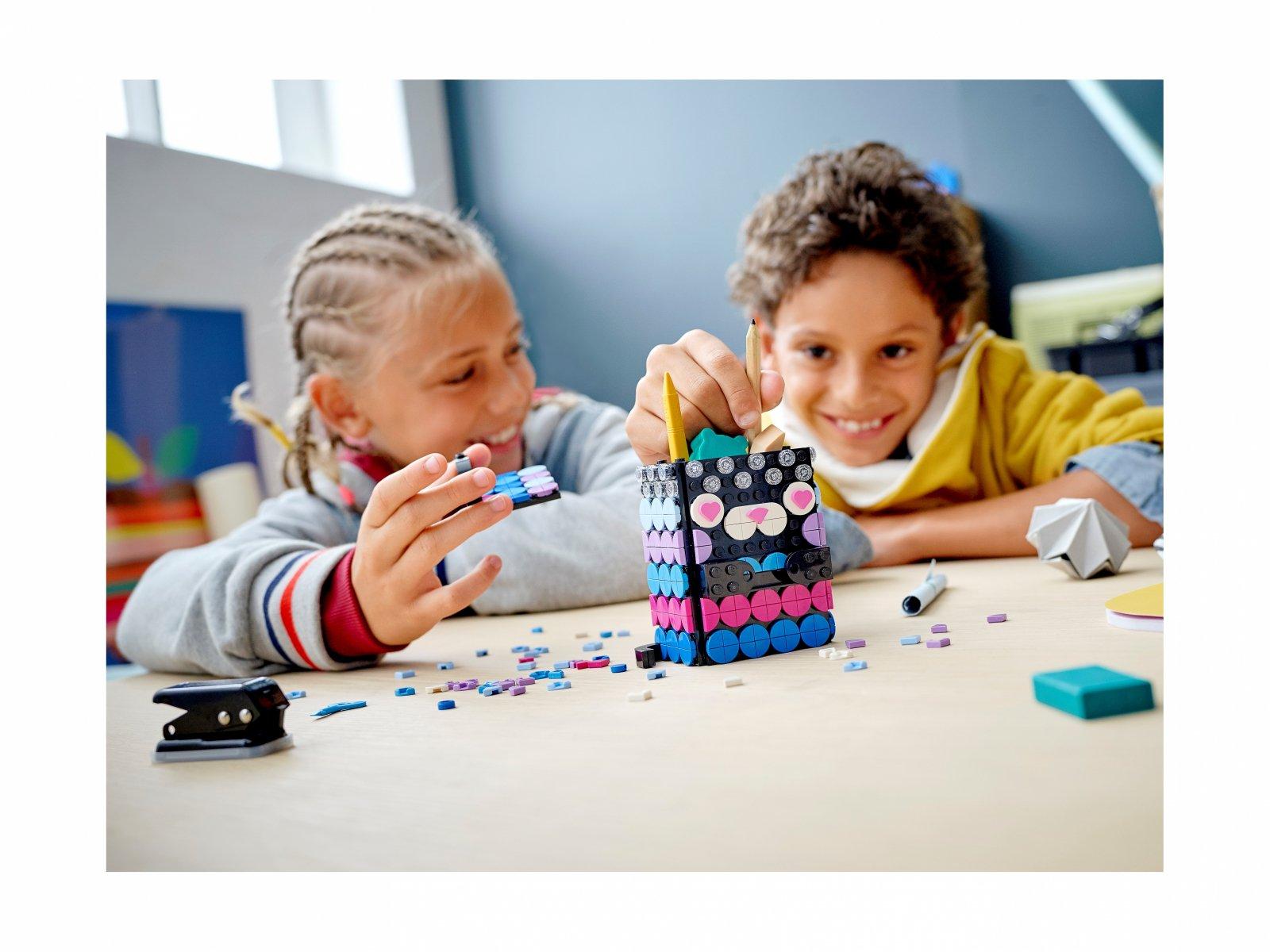 LEGO DOTS Tajny schowek 41924