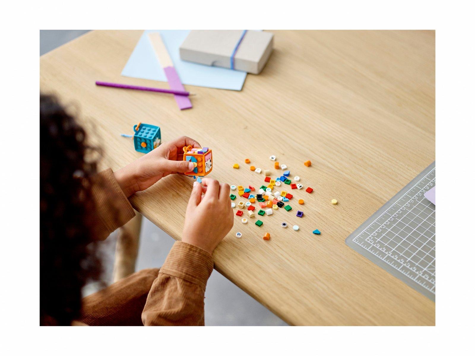 LEGO 41931 Dodatki DOTS - seria 4