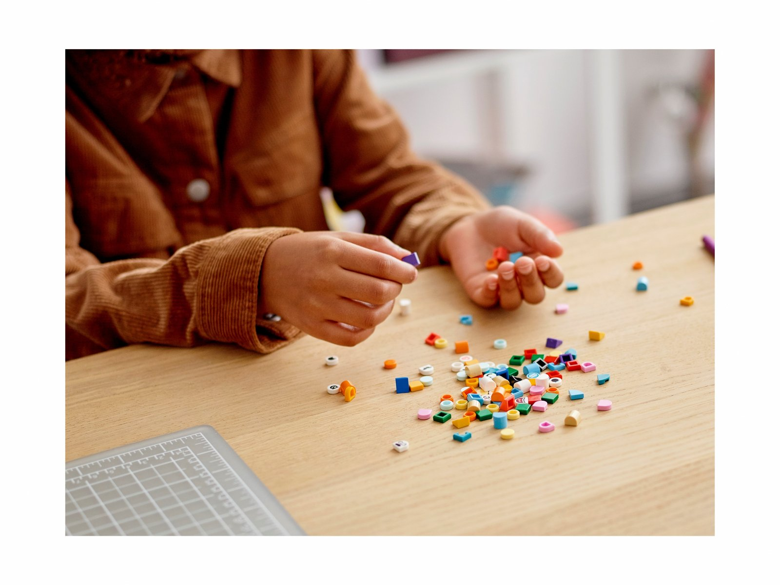 LEGO DOTS 41931 Dodatki DOTS - seria 4