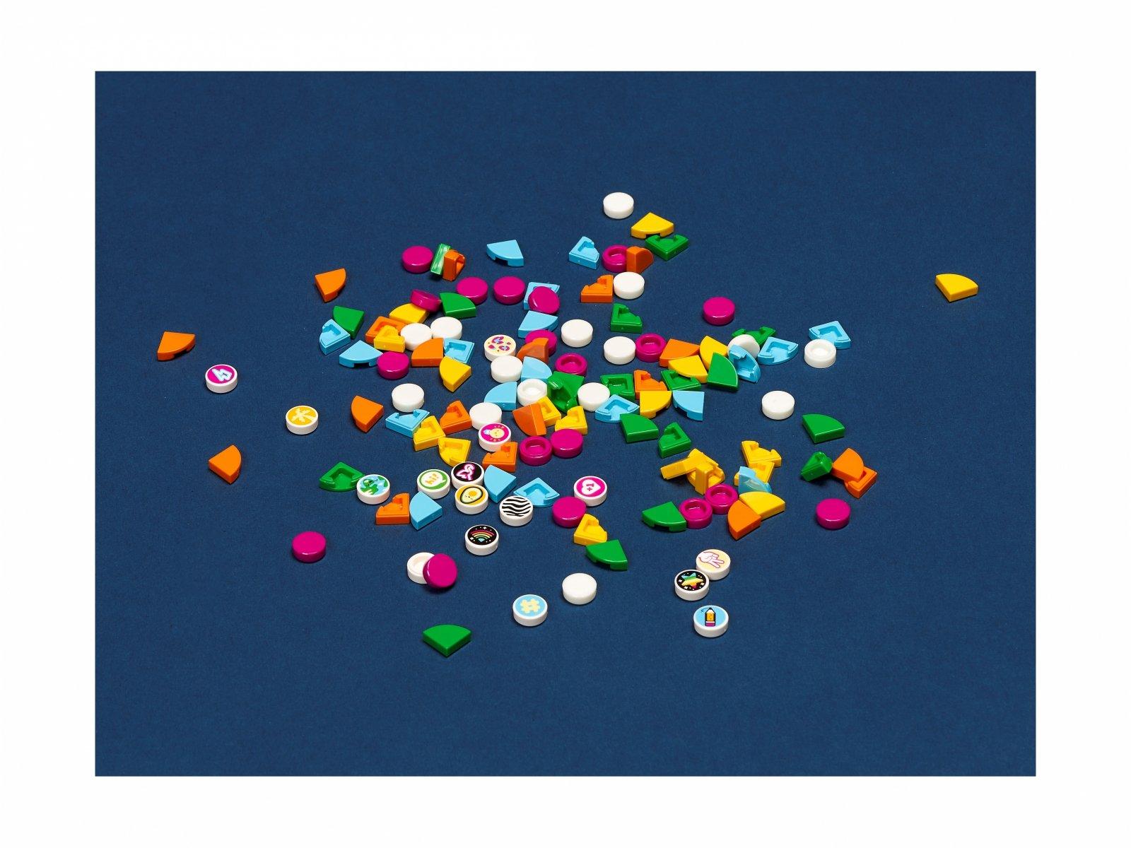 LEGO 41932 DOTS Dodatki DOTS — seria 5