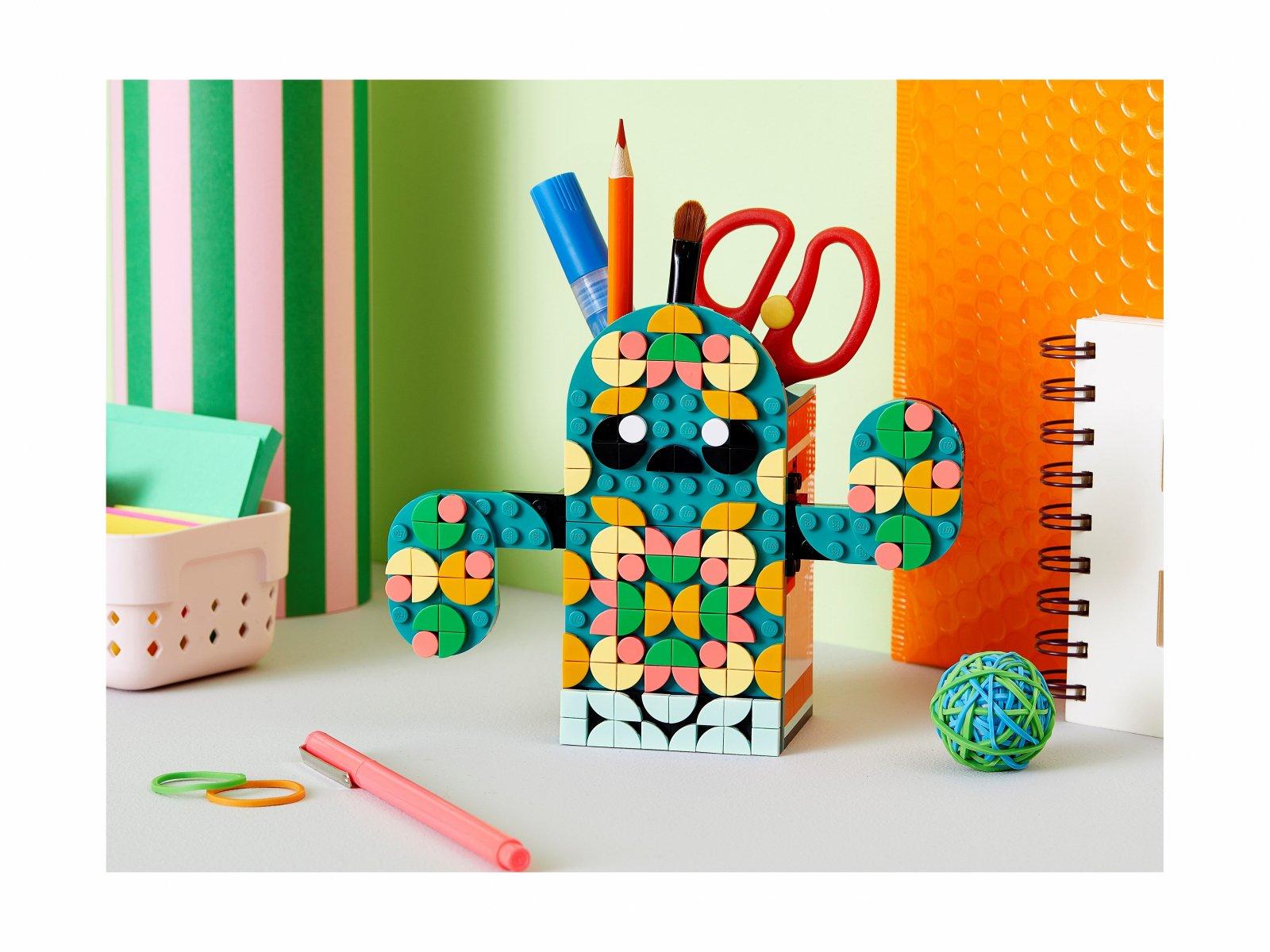 LEGO 41937 DOTS Letni wielopak