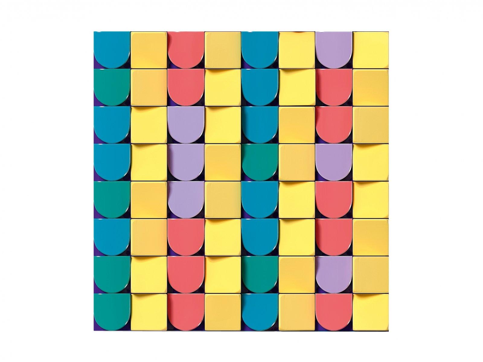 LEGO 41939 DOTS Zawieszka ze smokiem