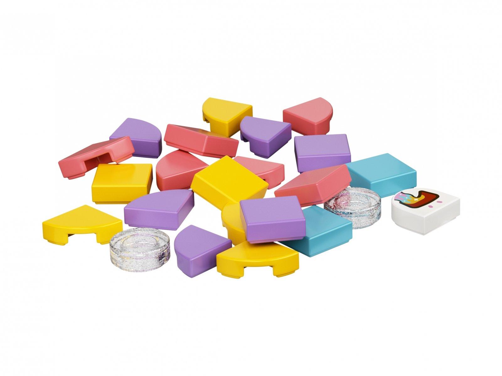 LEGO 41940 Zawieszka z jednorożcem
