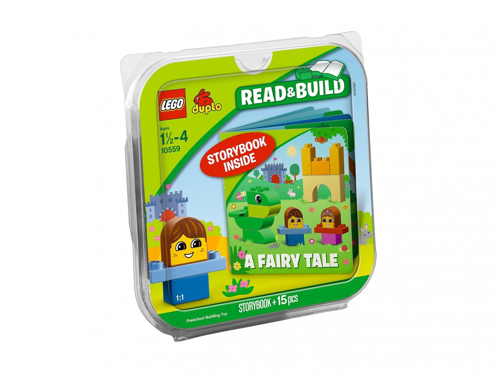 LEGO Duplo® 10559 A Fairy Tale