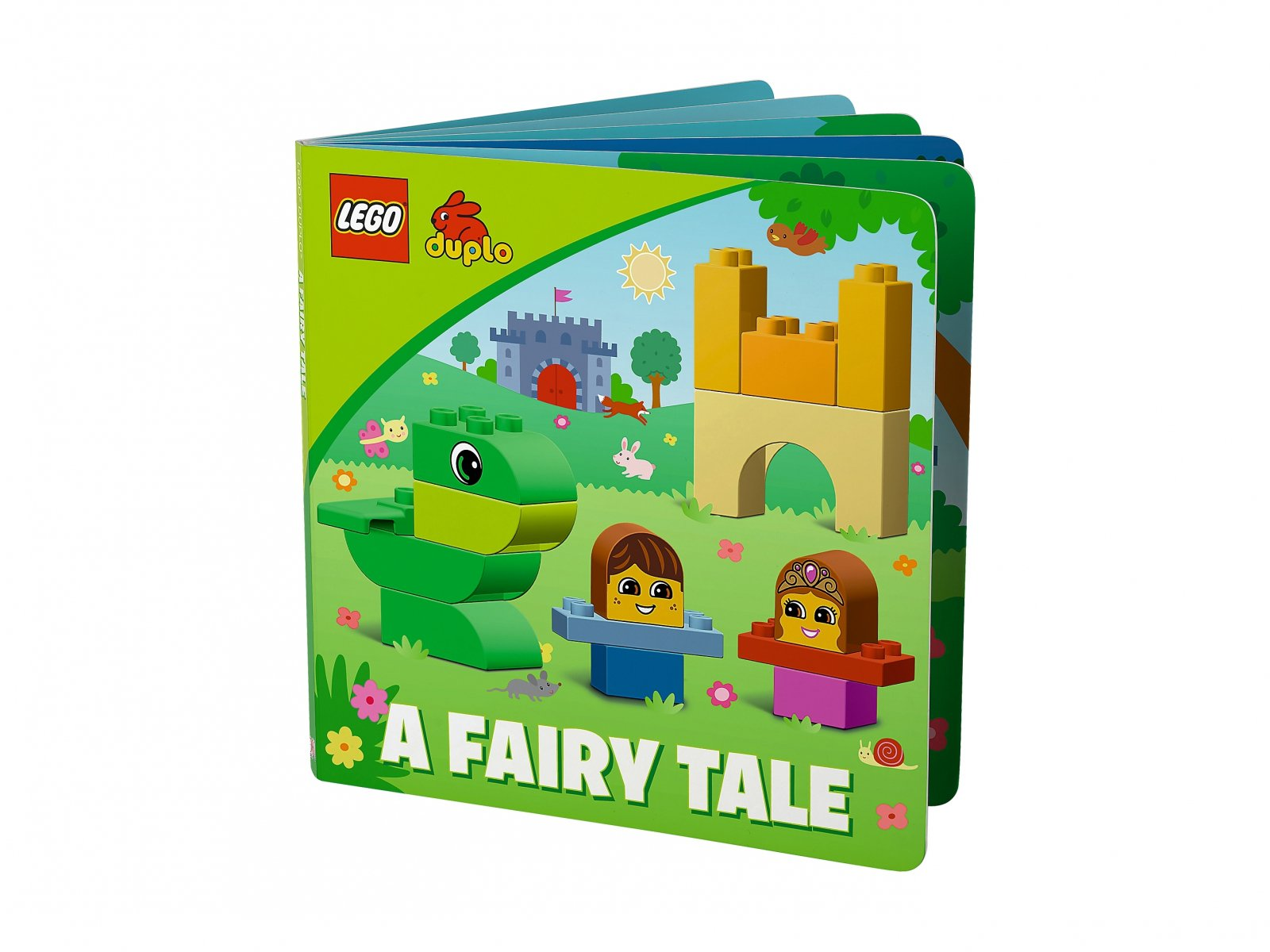 LEGO Duplo® A Fairy Tale 10559