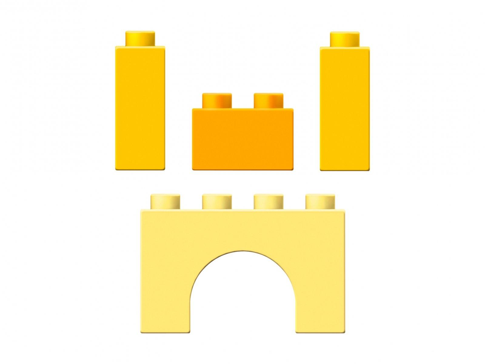 LEGO 10559 Duplo® A Fairy Tale
