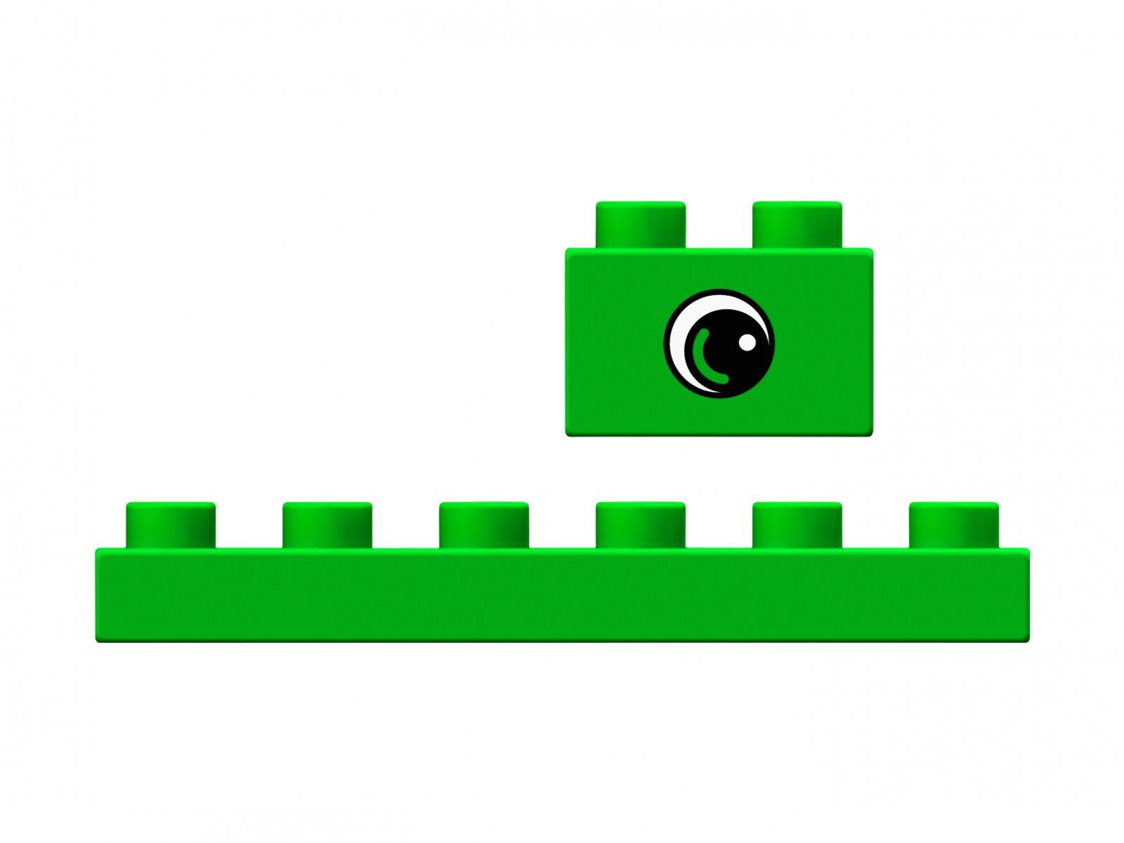 LEGO Duplo® Peekaboo Jungle 10560