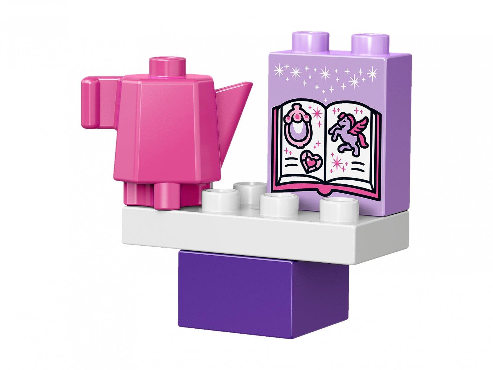 Lego Duplo 10822 Jej Wysokość Zosia Magiczna Kareta Zdjęcie 8