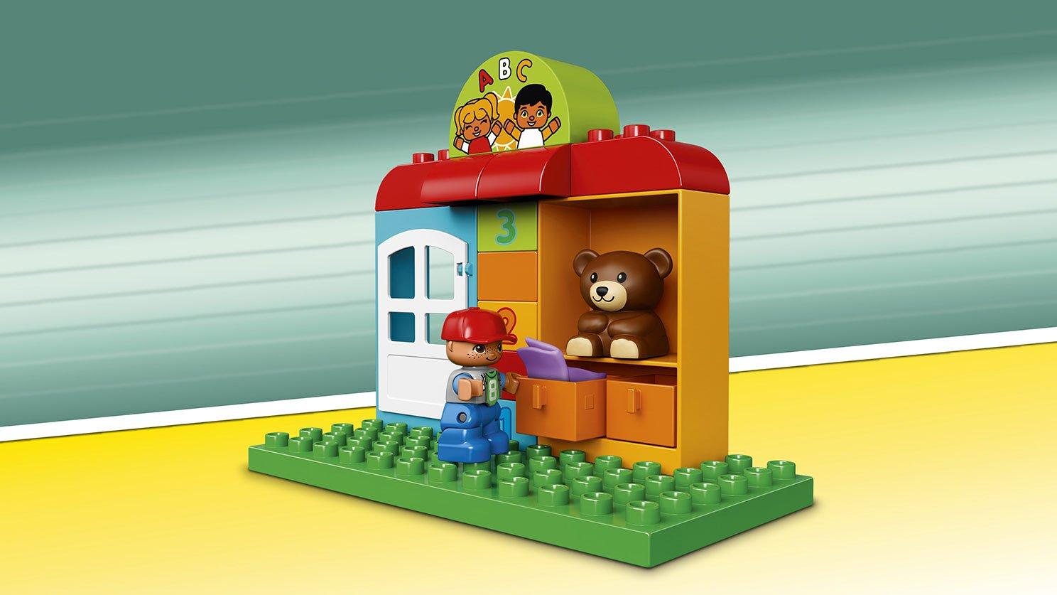LEGO Duplo® Przedszkole