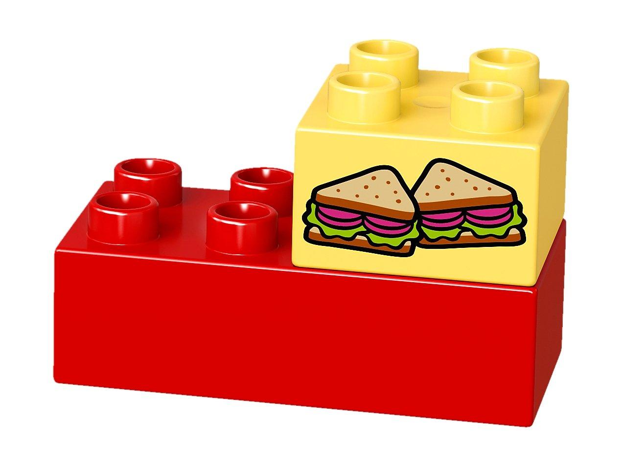 LEGO 10833 Przedszkole