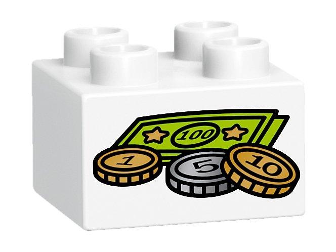 LEGO 10834 Duplo® Pizzeria