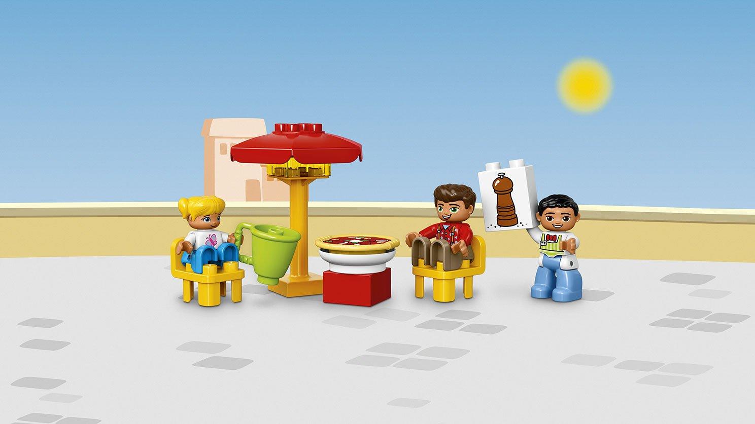 LEGO Duplo® Pizzeria