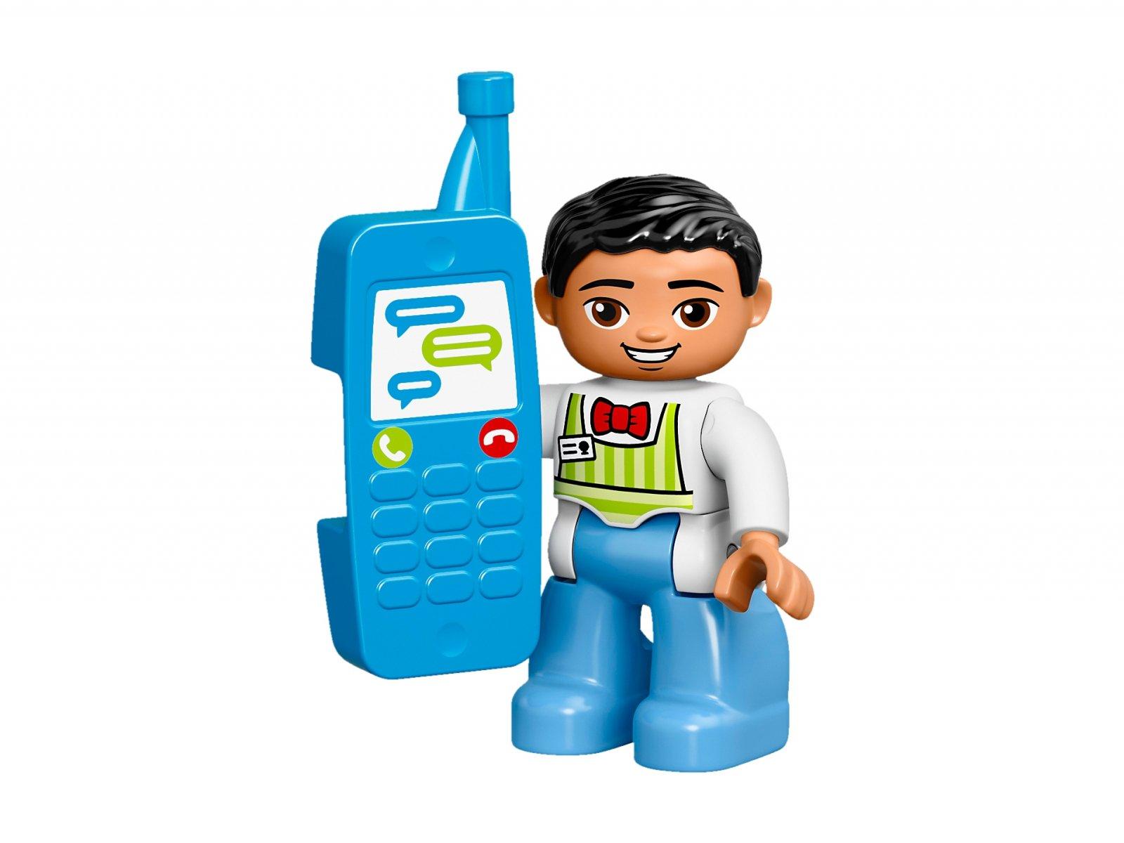 LEGO Duplo® Pizzeria 10834
