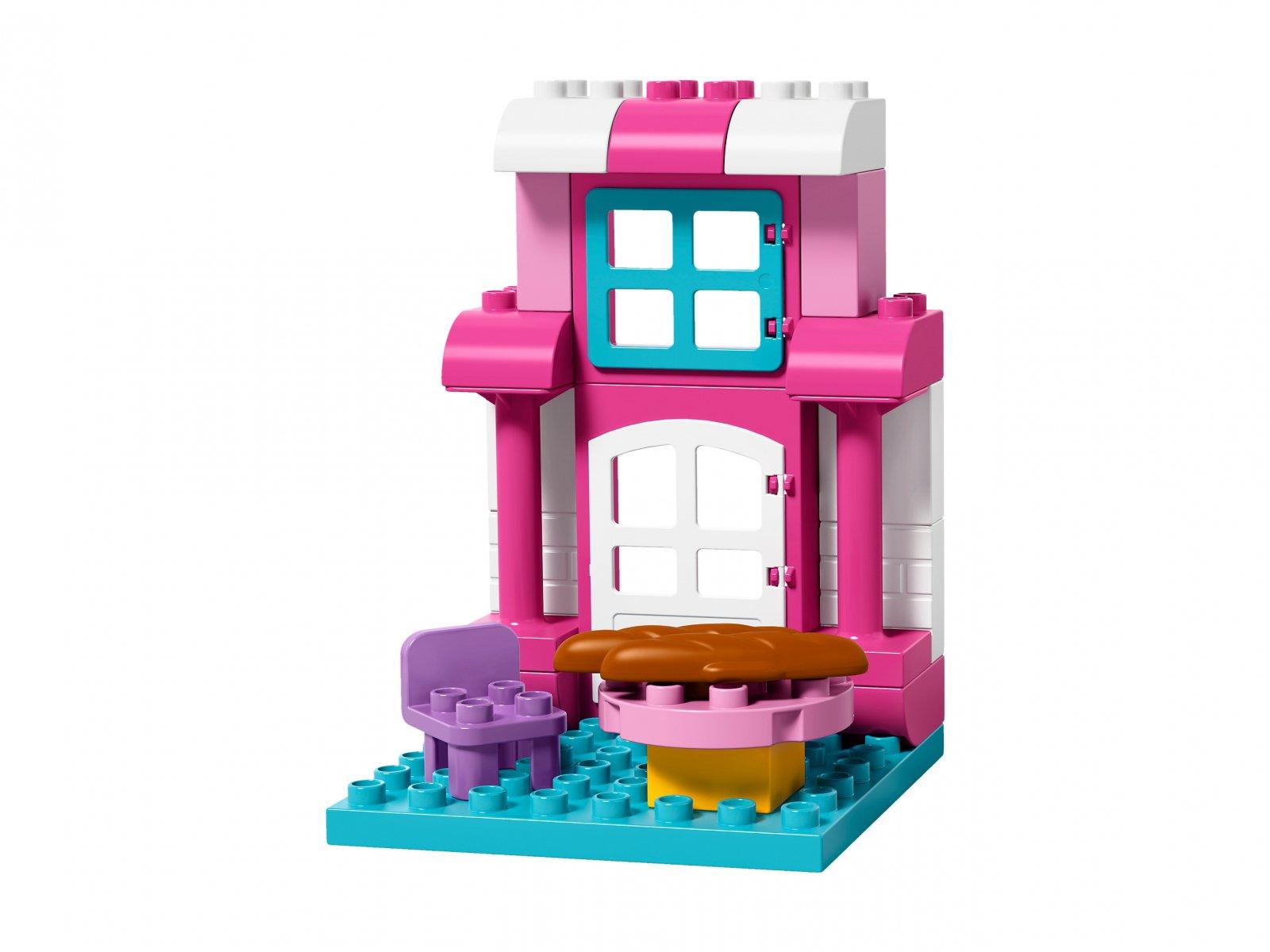 Lego 10844 Duplo Butik Minnie Porównaj Ceny Zklockówpl