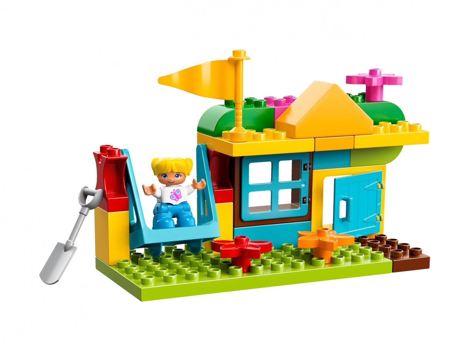 LEGO 10864 Duplo® Duży plac zabaw