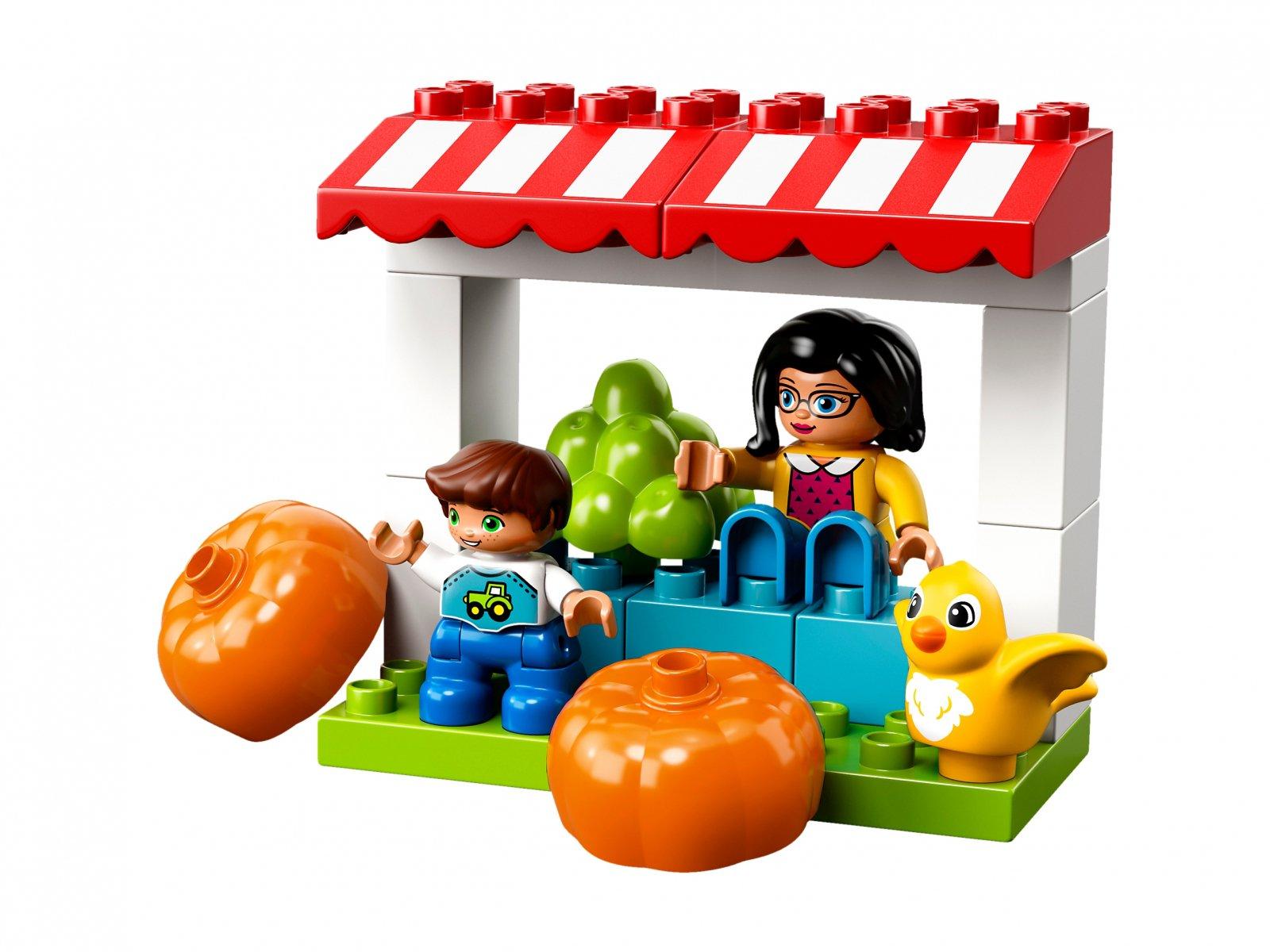 LEGO 10867 Na targu