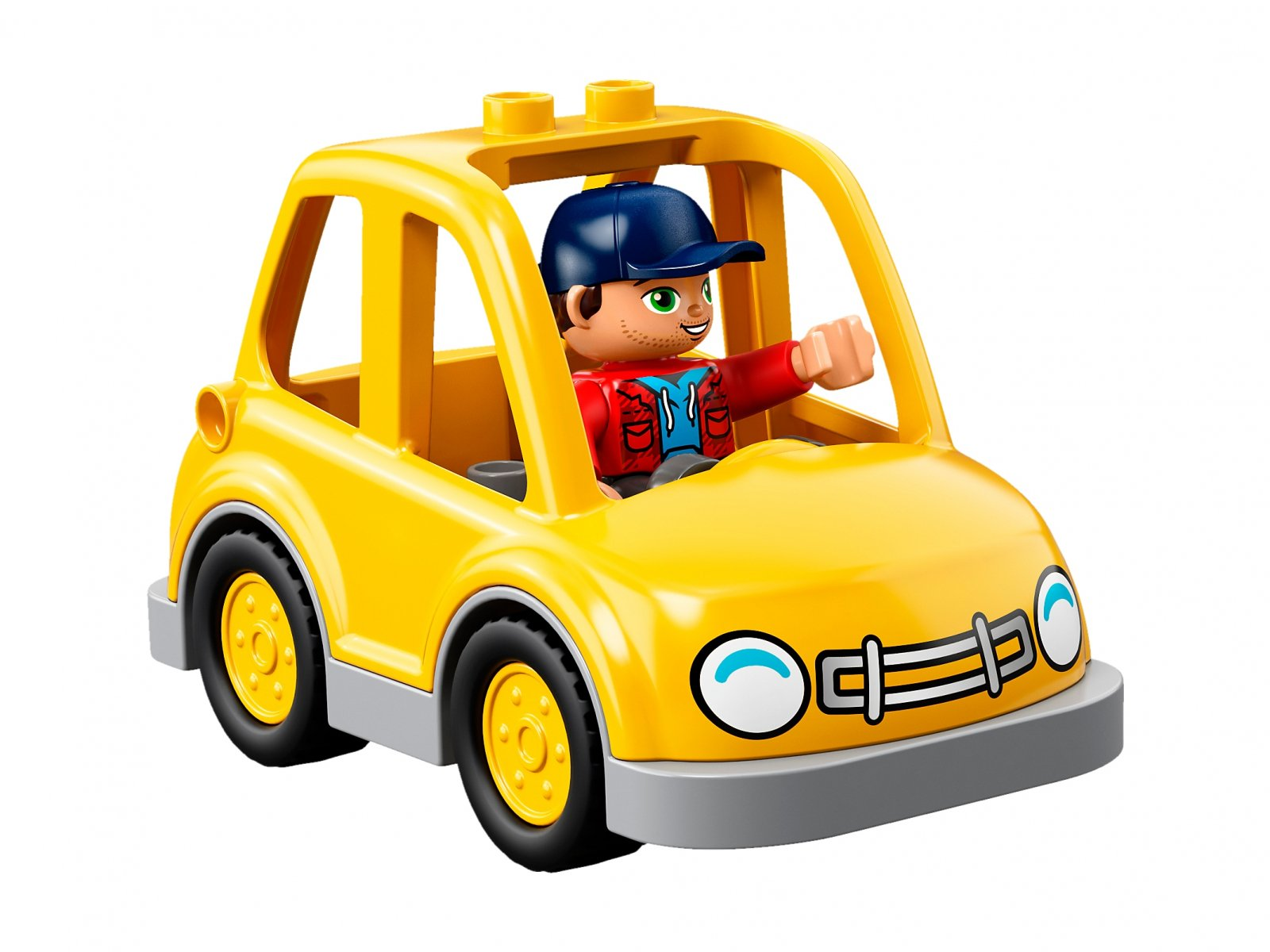 LEGO Duplo® Na targu