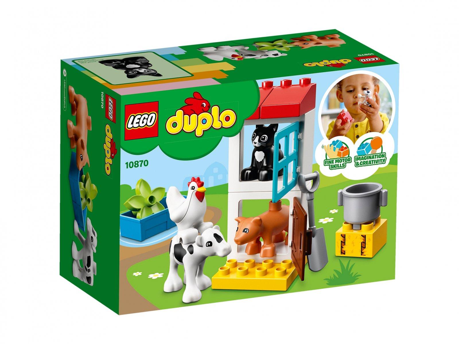 LEGO Duplo® Zwierzątka hodowlane