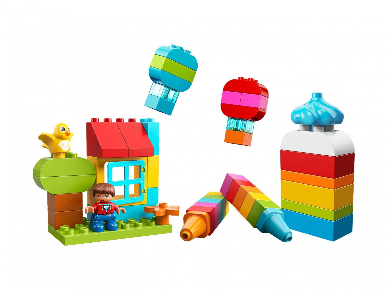 LEGO Duplo® 10887 Kreatywna zabawa