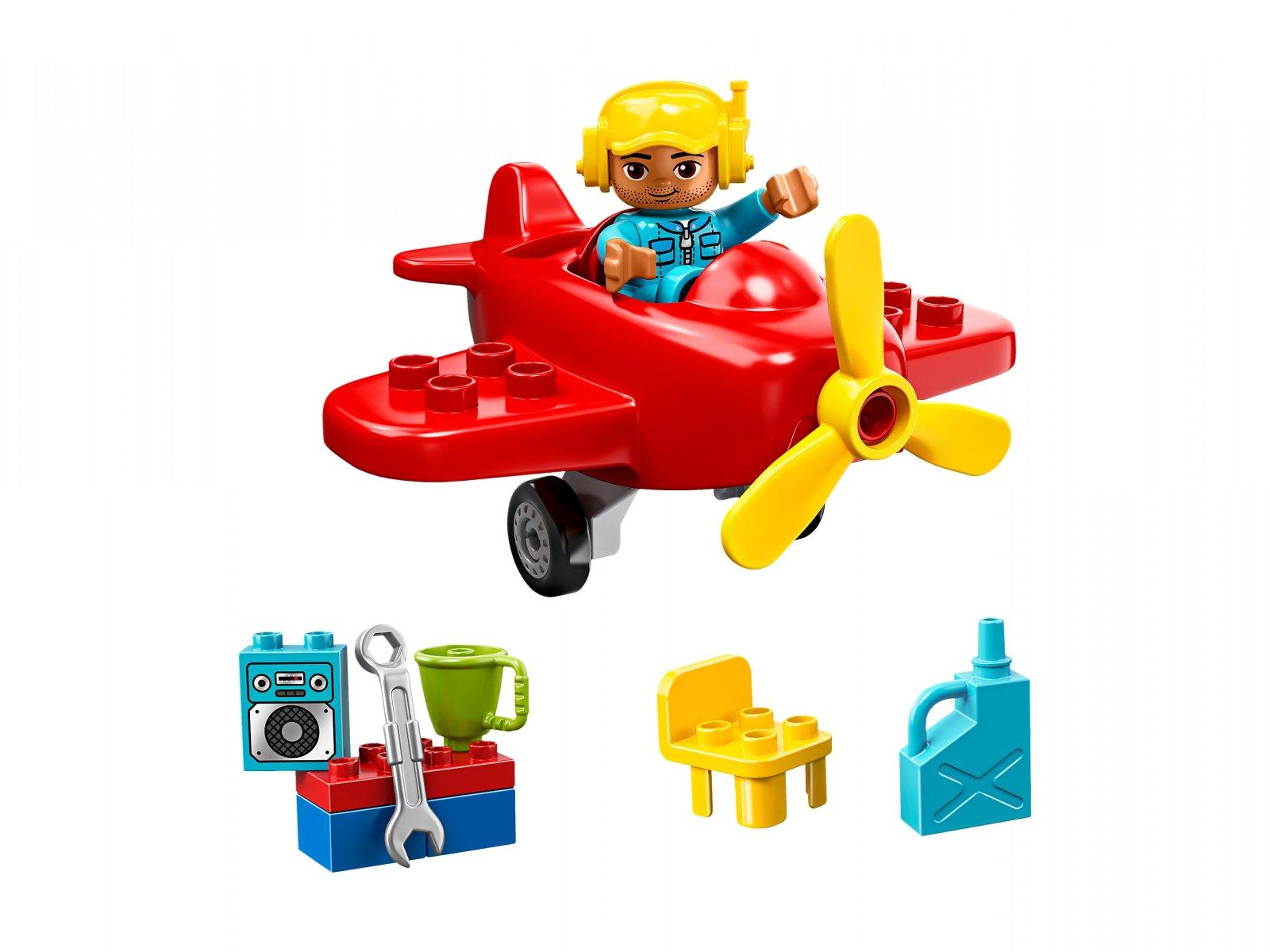 LEGO Duplo® 10908 Samolot