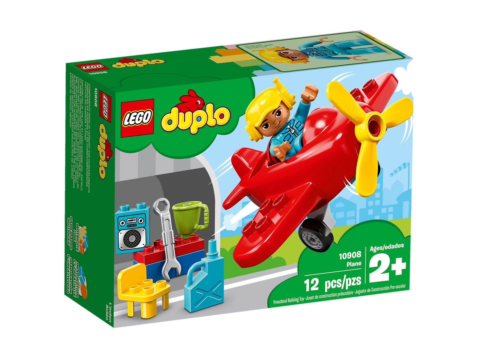 LEGO Duplo® Samolot 10908