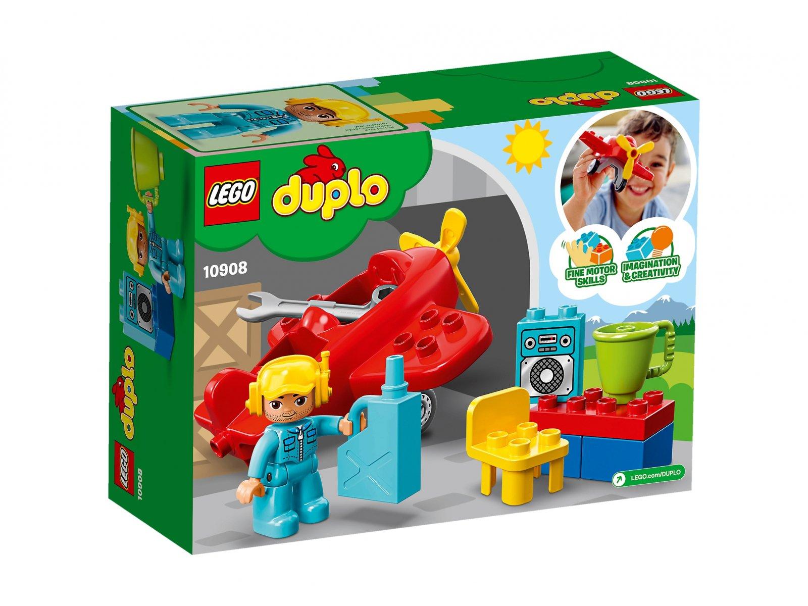 LEGO 10908 Duplo® Samolot