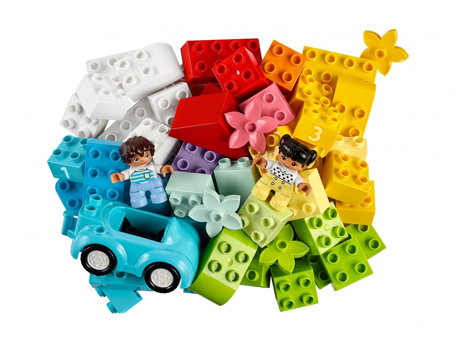 LEGO Duplo® Pudełko z klockami 10913