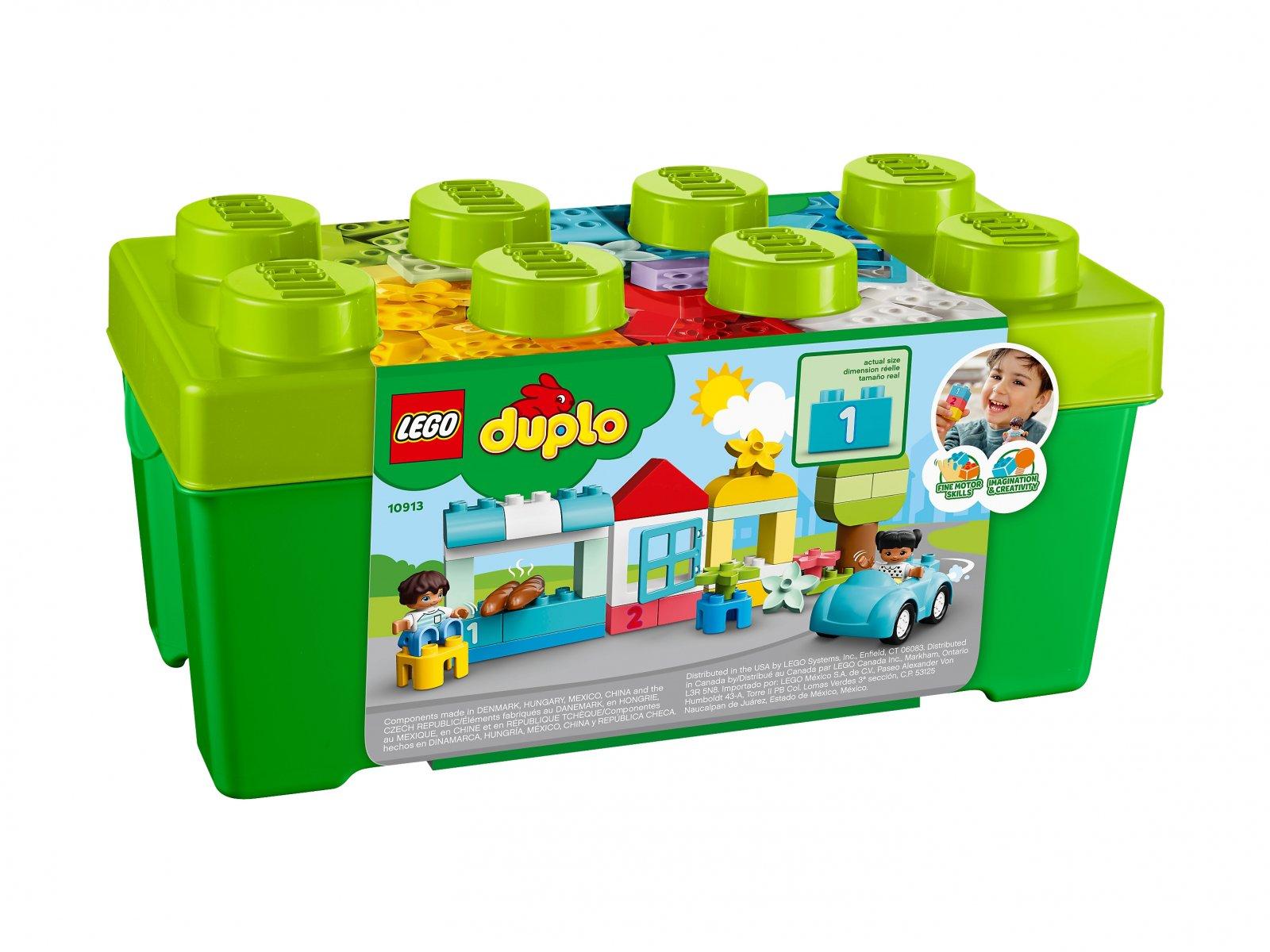 LEGO Duplo® 10913 Pudełko z klockami