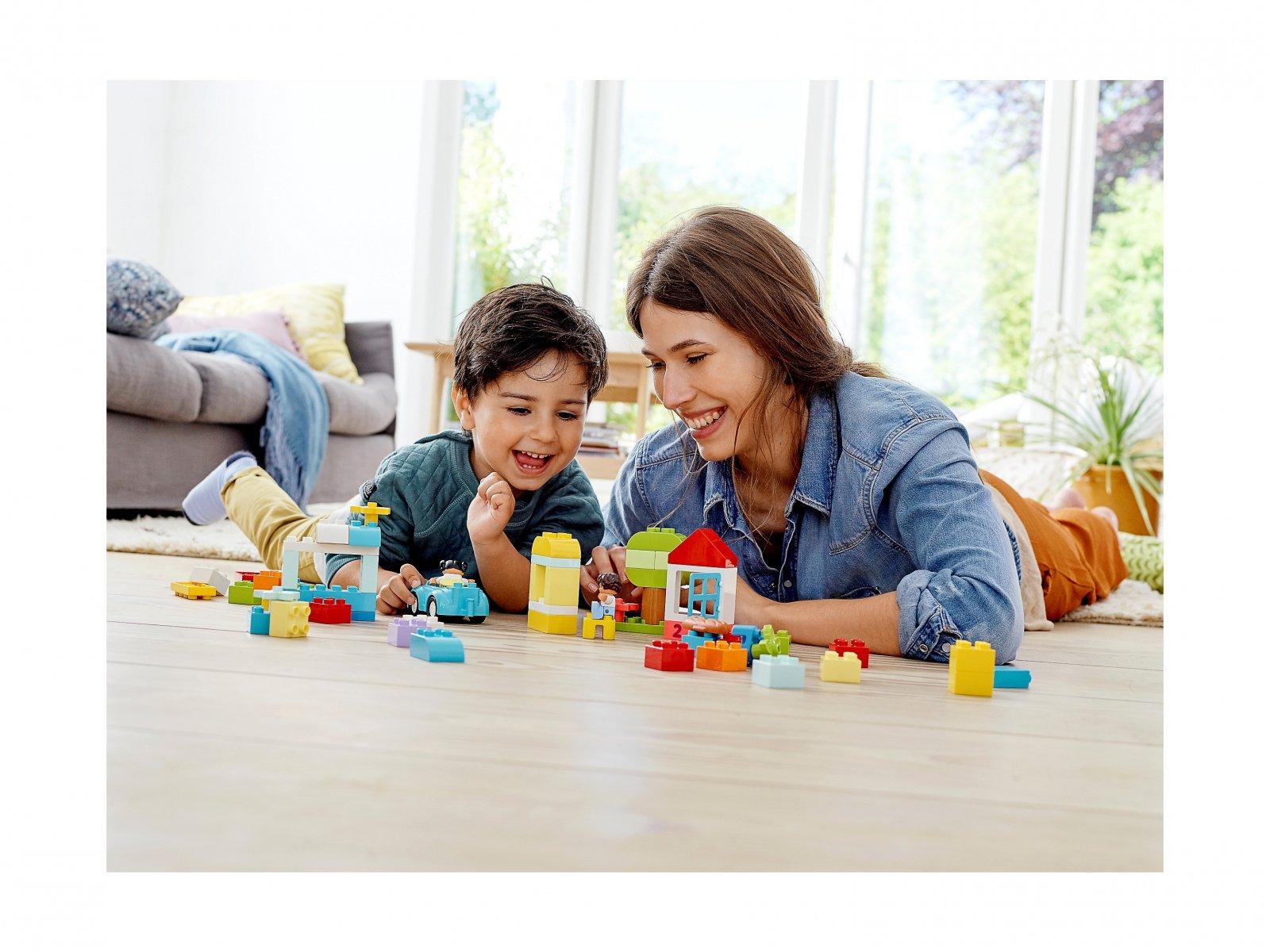 LEGO 10913 Duplo® Pudełko z klockami