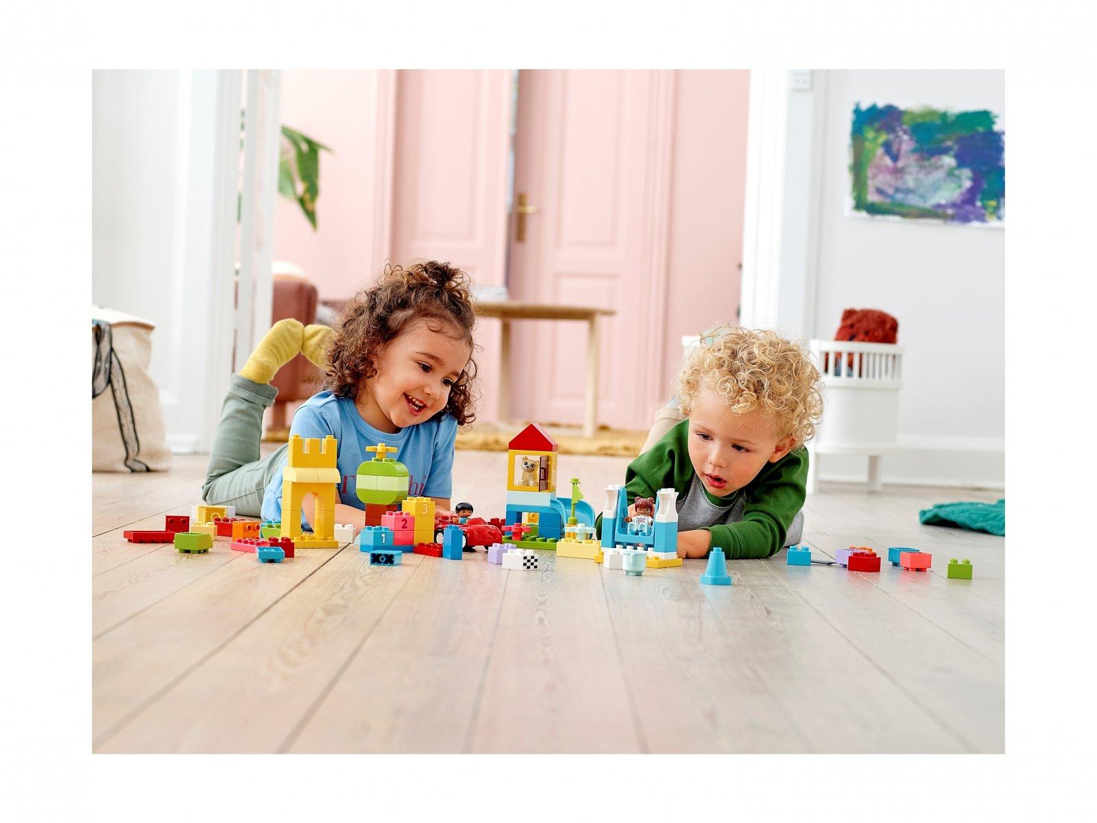 LEGO Duplo® 10914 Pudełko z klockami Deluxe