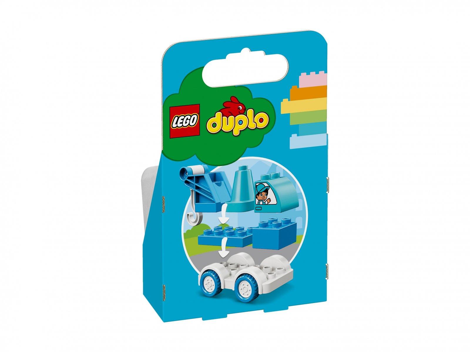 LEGO 10918 Pomoc drogowa