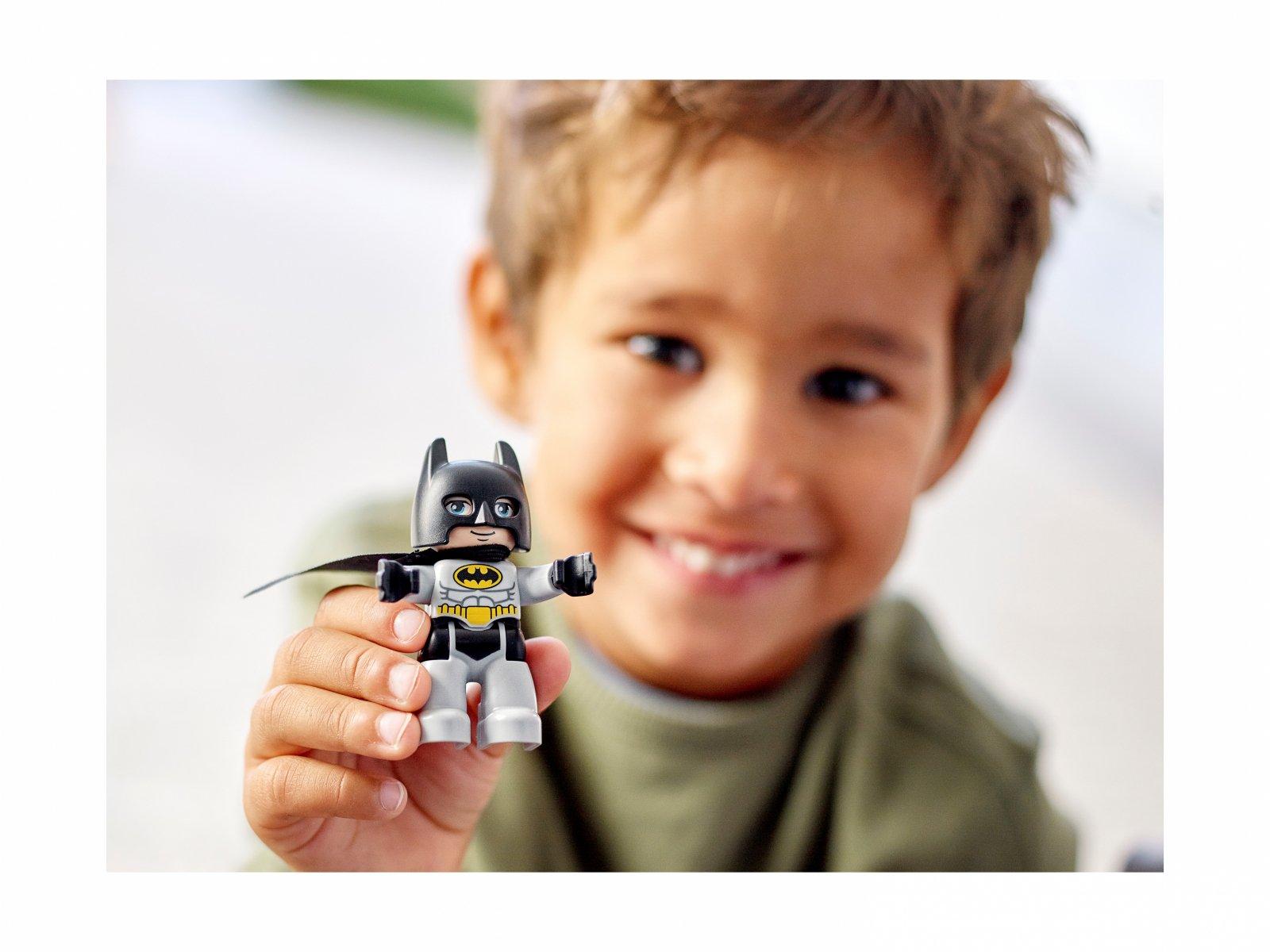 LEGO Duplo® 10919 Jaskinia Batmana