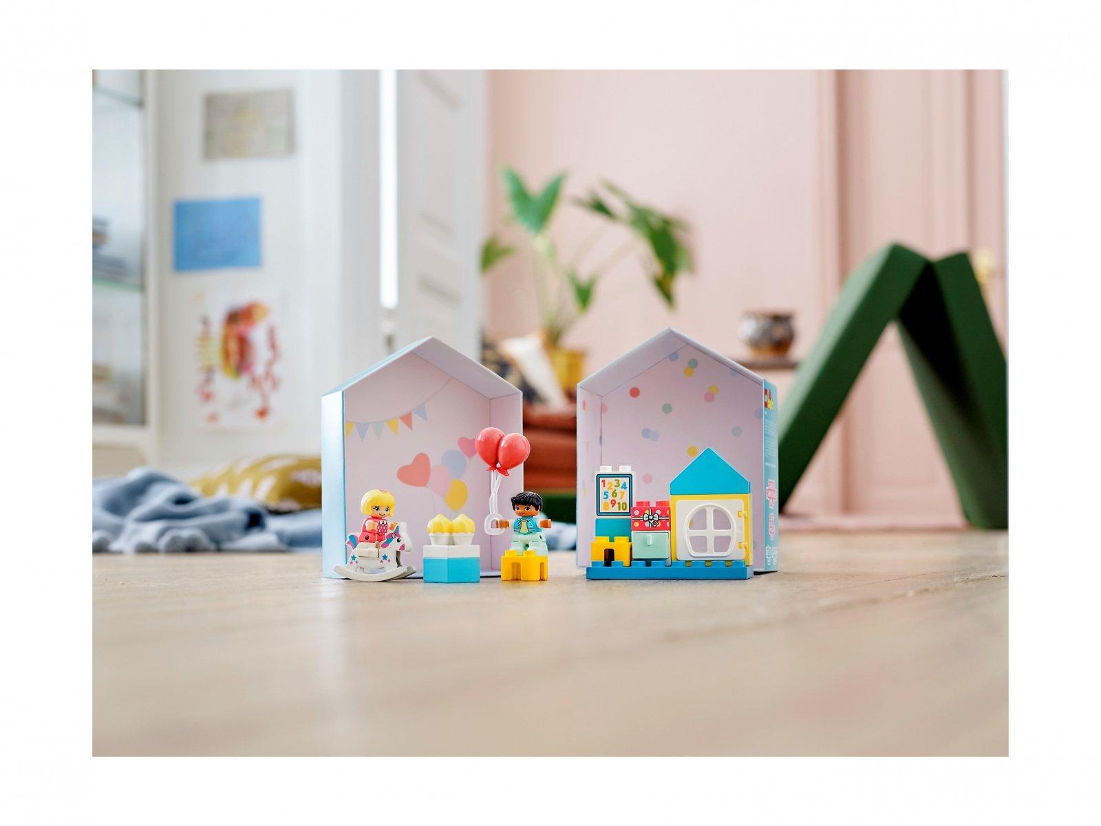LEGO 10925 Duplo® Pokój zabaw