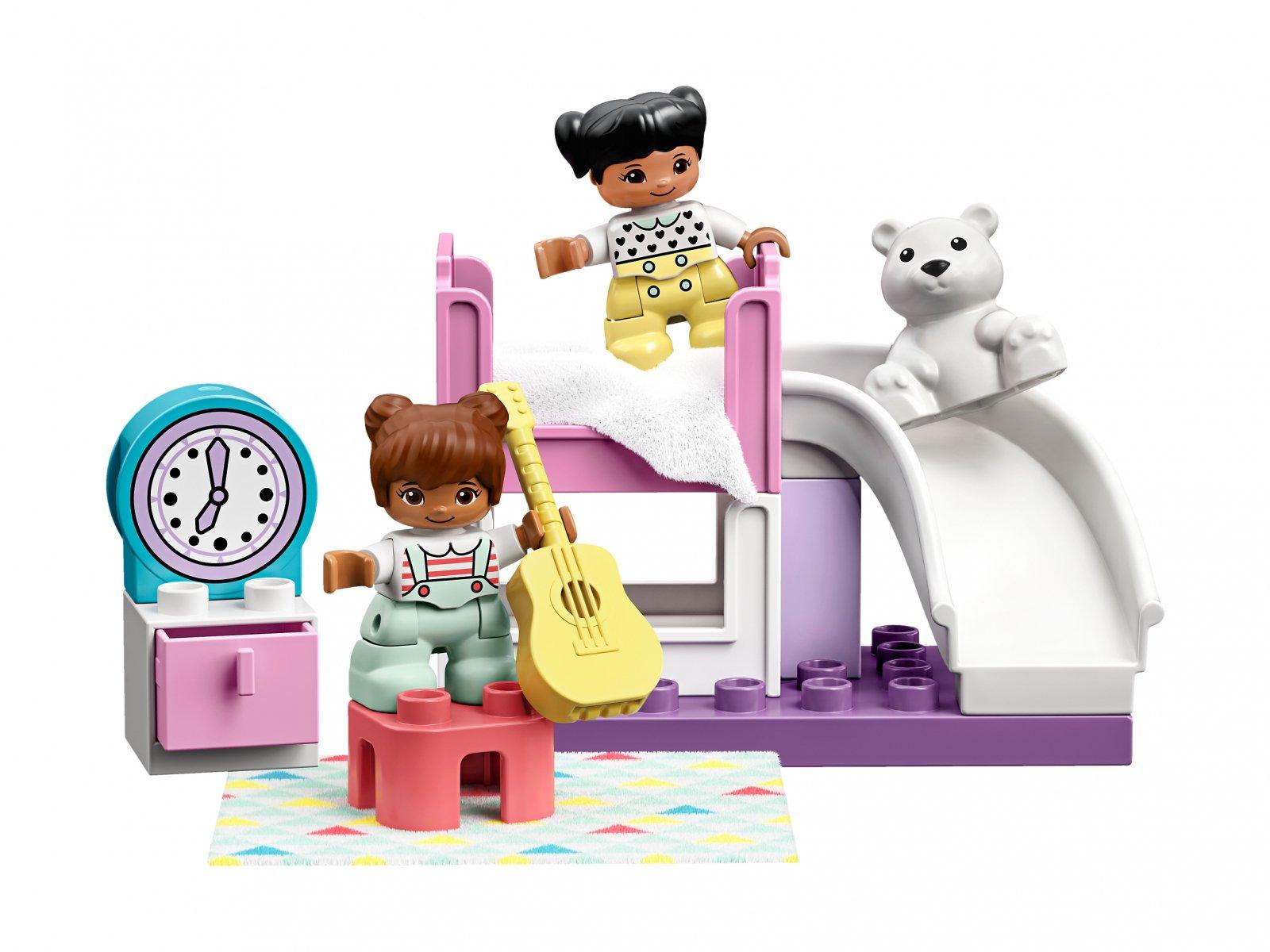 LEGO 10926 Sypialnia