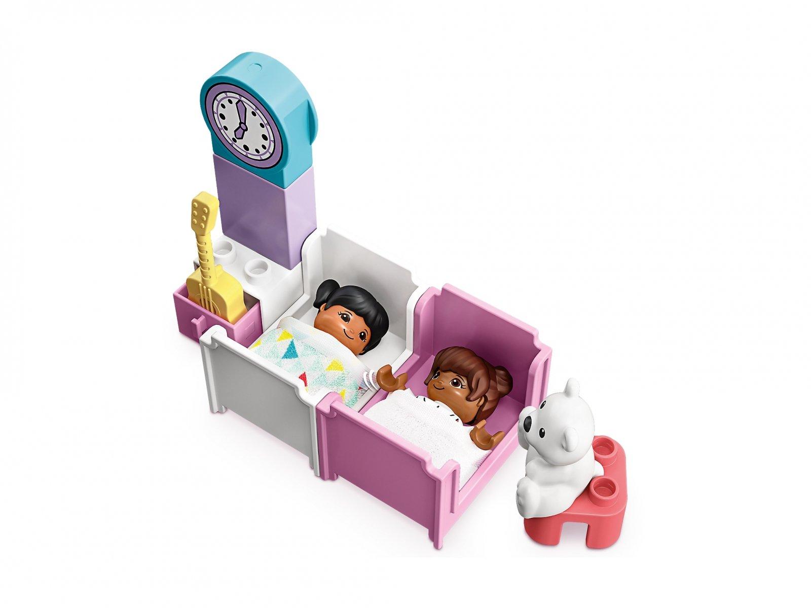 LEGO Duplo® Sypialnia 10926