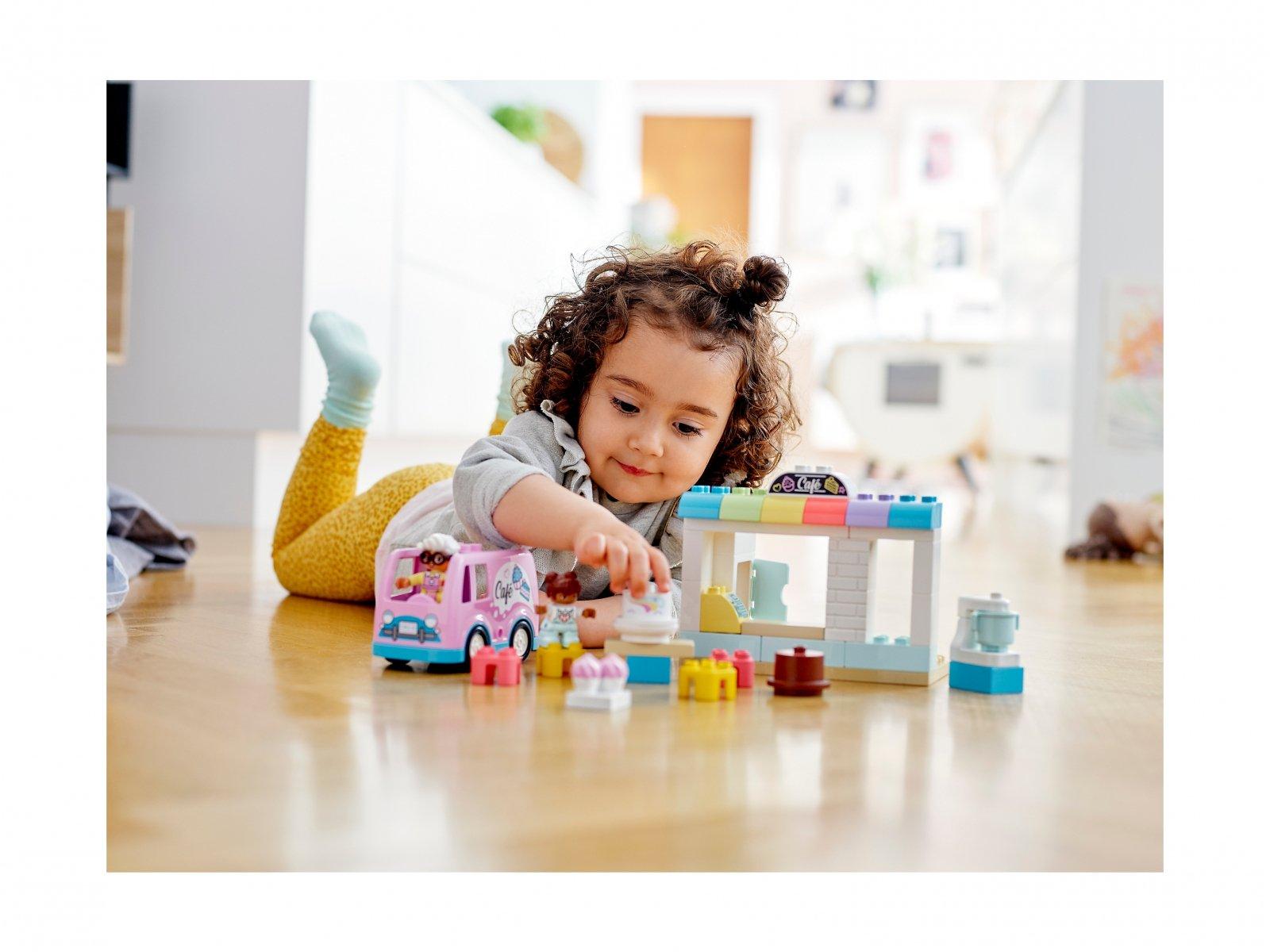 LEGO Duplo® 10928 Piekarnia