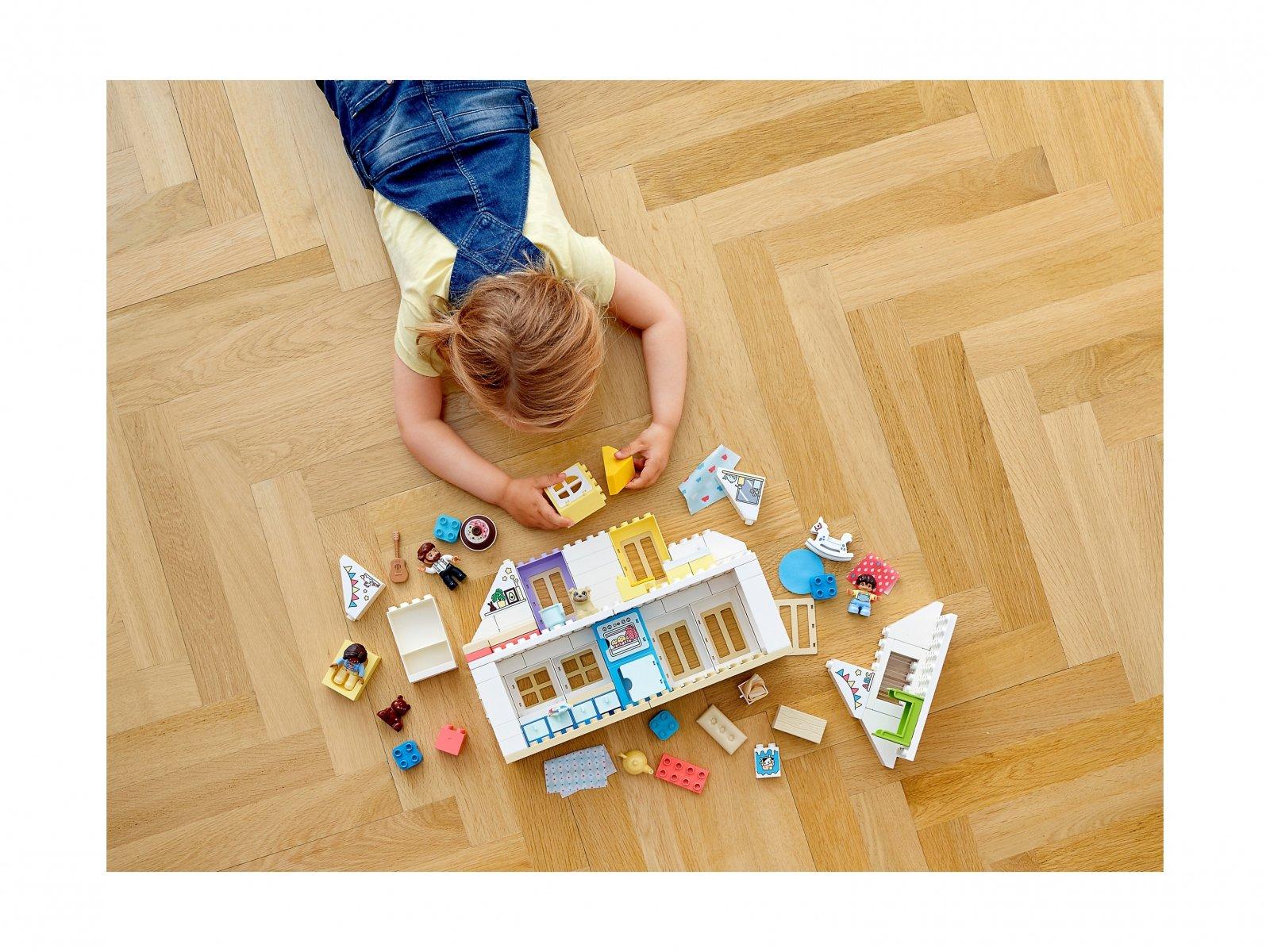 LEGO 10929 Duplo® Wielofunkcyjny domek