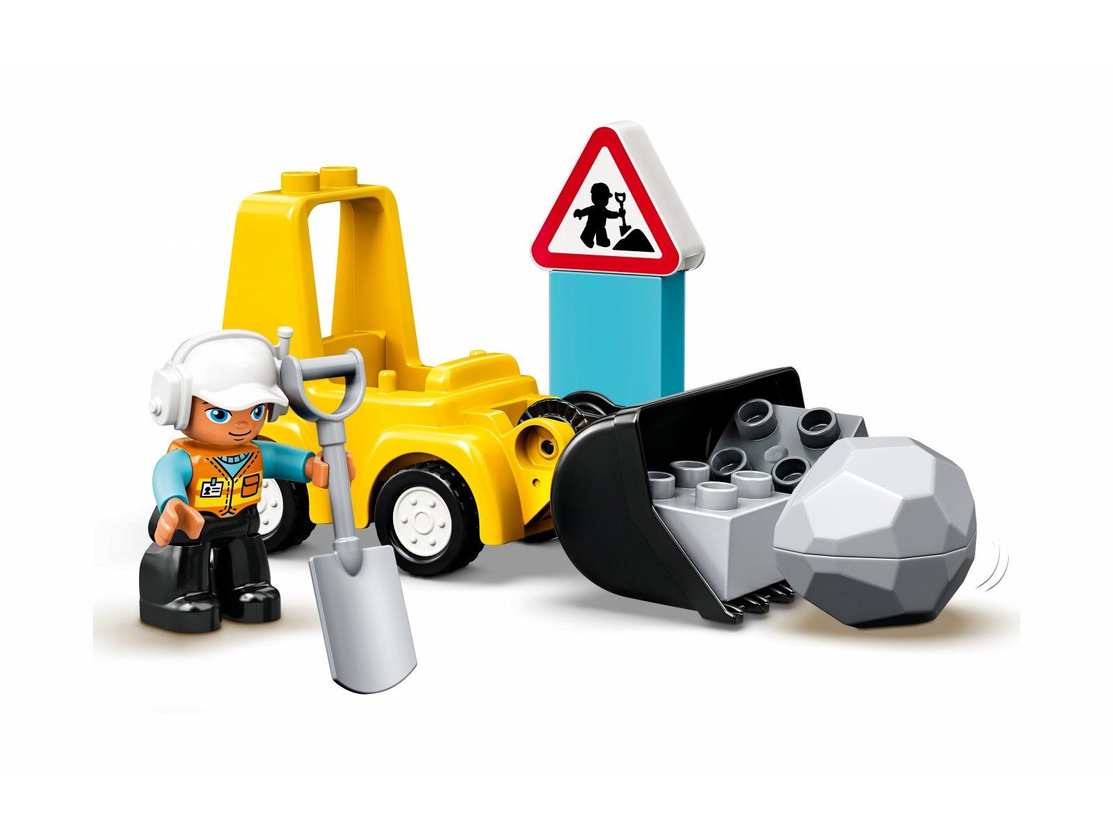 LEGO 10930 Buldożer