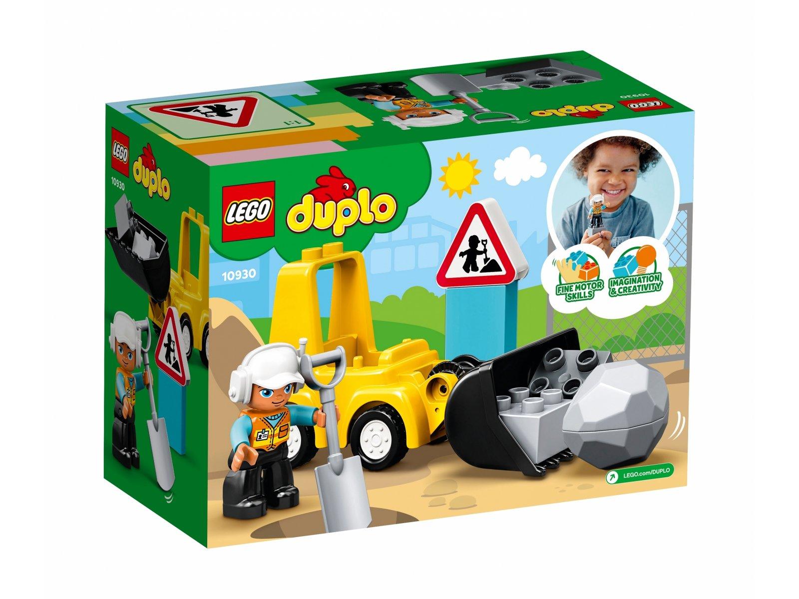 LEGO 10930 Duplo® Buldożer