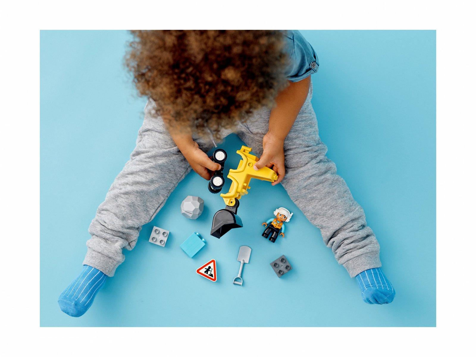 LEGO Duplo® Buldożer 10930